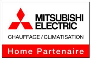 Sols Energies Bains, Home partenaire Mitsubishi Electric