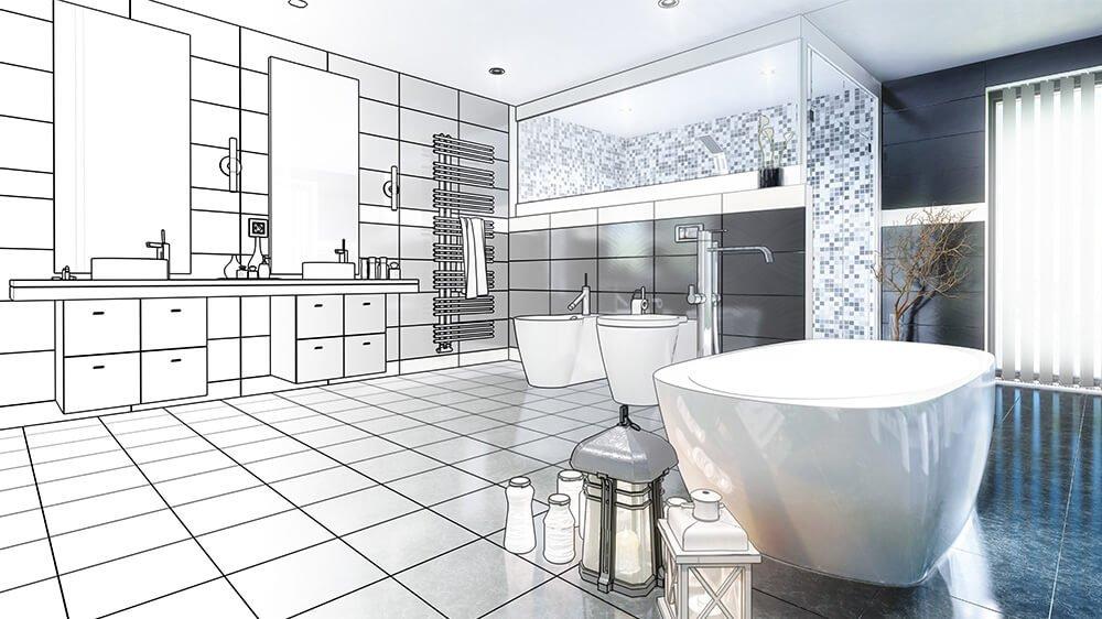 Rénovation salle de bain - Saint Jean de Védas 34