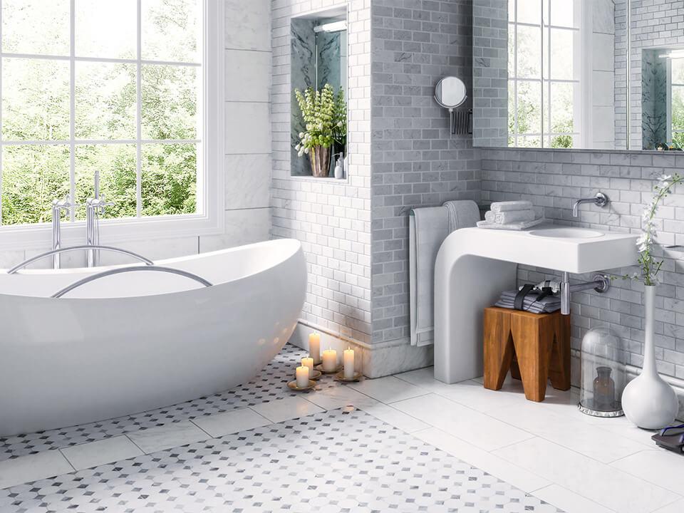 Salle de bain clés en main Saint-Jean-de-Védas