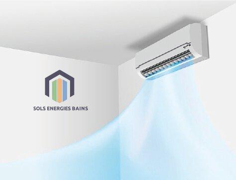 sols energies bains climatisation