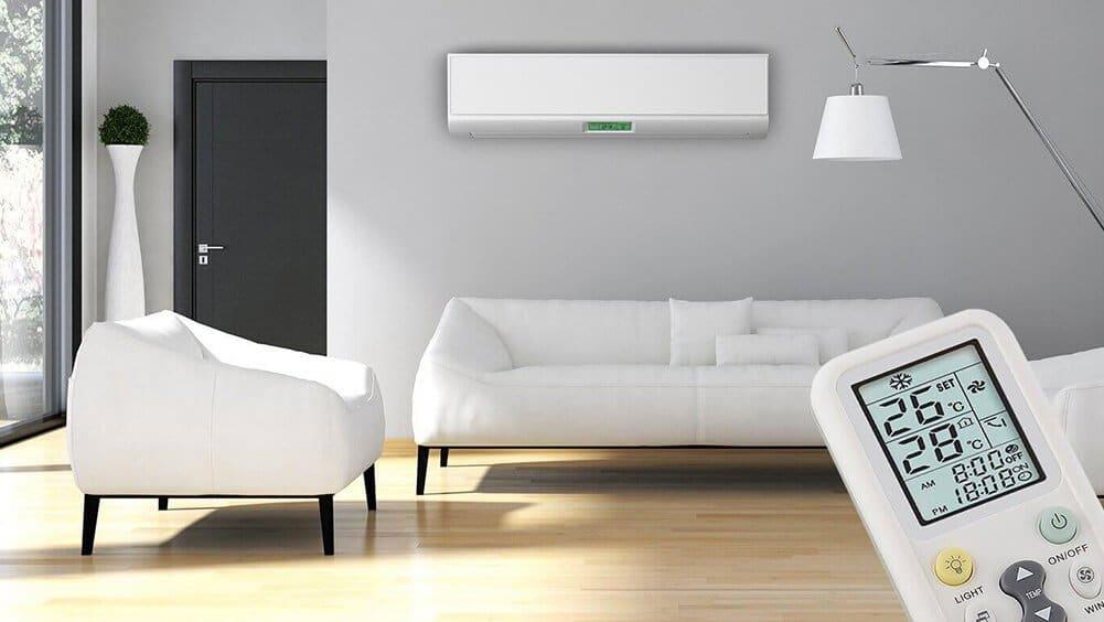 Installation Climatisation réversible Montpellier, Saint jean de védas - Sols Energies Bains