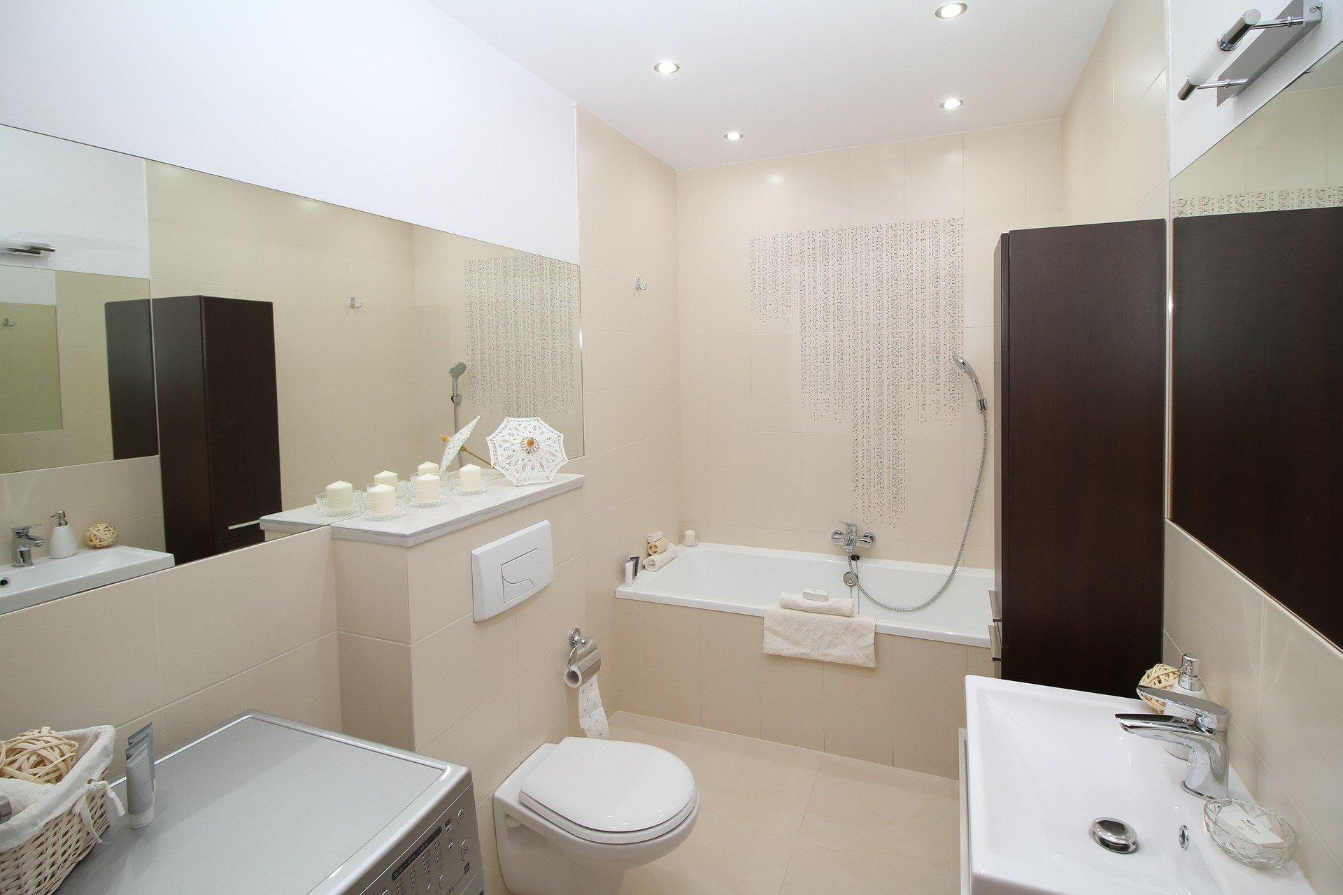 Rénovation de salle de bain sur Montpellier