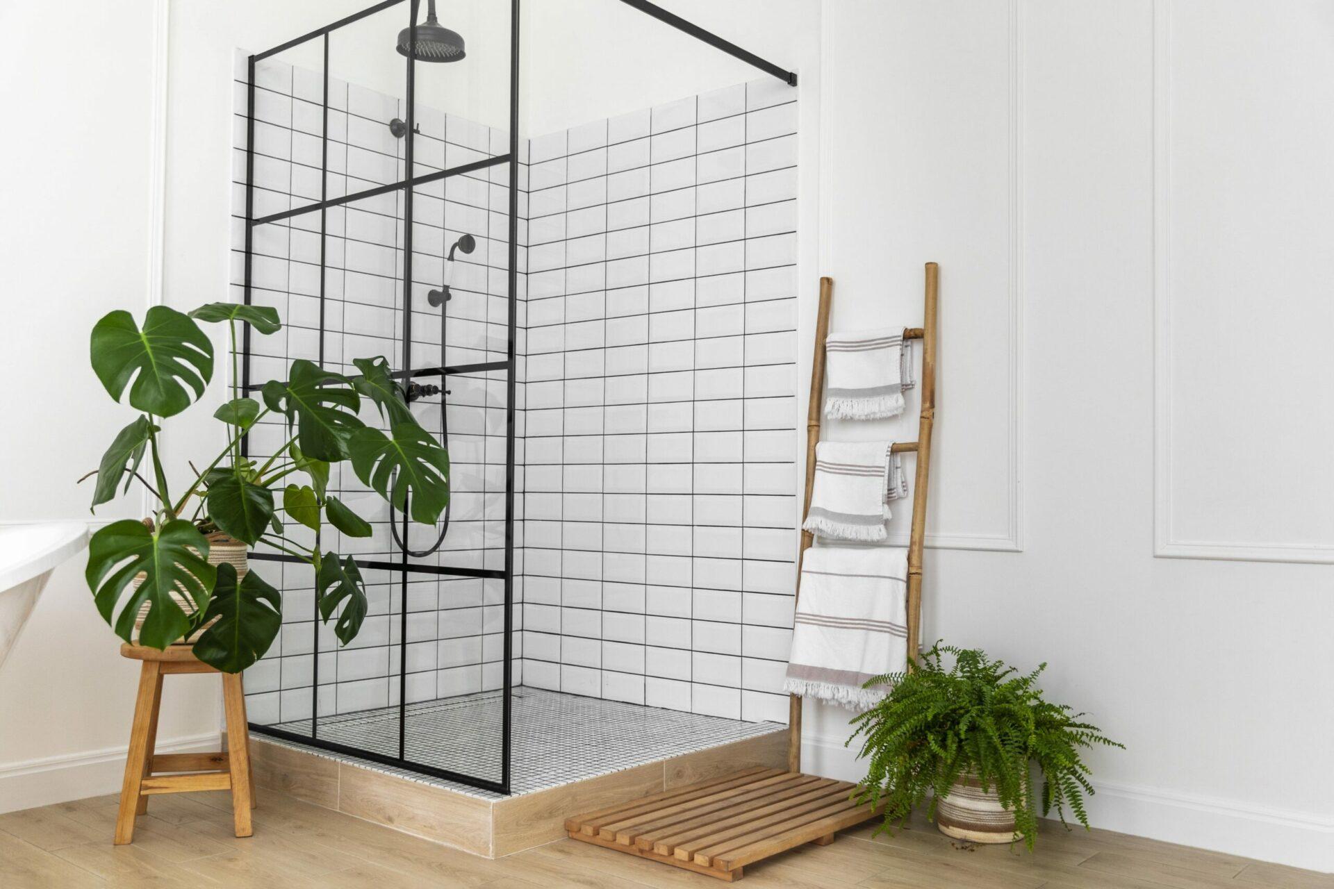 quel modèle de douche choisir lors de la rénovation de sa salle de bain