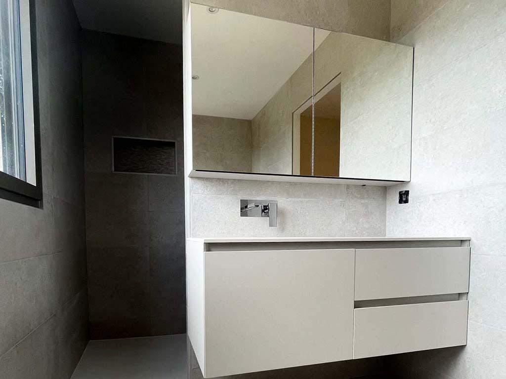 Salle de bain clés en main Montpellier